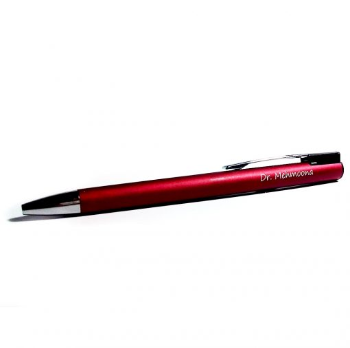 Croodle Classic Pen with custom name printed is best gift for birthdays, anniversaries or weddings