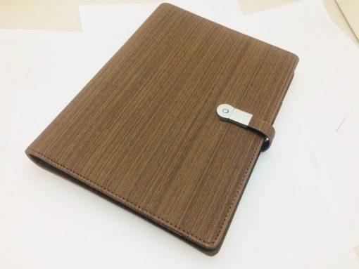 Sleek Versatile Notebook is best birthday gift, anniversary gift, wedding gift or gift for husband