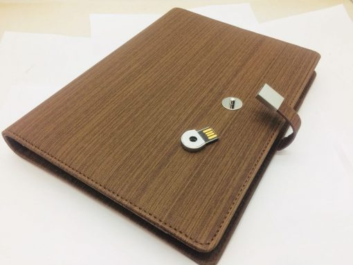 Versatile Notebook with USB from Penhouse