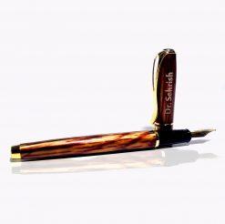 Zapped Metallic Pen from penhouse is best online gift & present