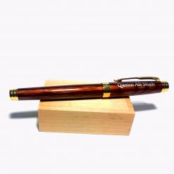 Personalized Wingstrip Fountain Pen is best for birthday gift, anniversary gift, wedding gift or gift for husband