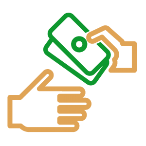 Penhosue Payment Icon