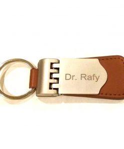 Custom name Key Blaster keychain is best birthday gift, anniversary gift, wedding gift or gift gift for husband