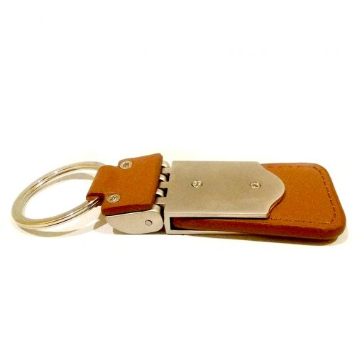 Personalized Key Blaster keychain is best gift to give your loved ones