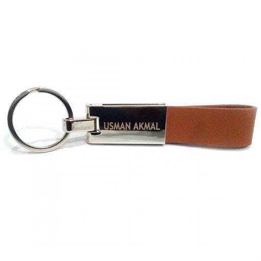 Penhouse luxurious Extensive Leather Keychainis best online gift & present with across Pakistan delivery