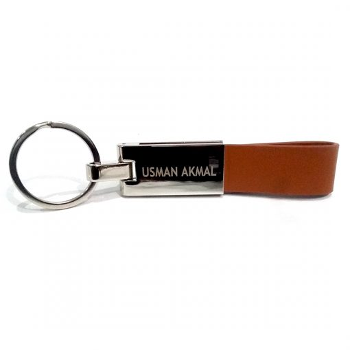 Fashion driven Extensive Leather Keychain is best to gift your loved ones on birthday, anniversary or wedding